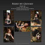 Stand My Ground Pack 130