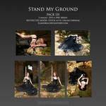 Stand My Ground Pack 131