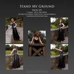 Stand My Ground Pack 139