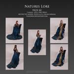 Pack 161 Natures Lore by Elandria