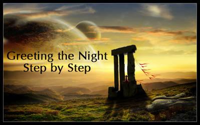 Greetingthenight Walkthrough by Elandria