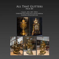 Pack185 All That Glitters UNRESTRICTED by Elandria