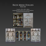 Pack183 Rich Mens Follies UNRESTRICTED