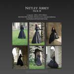 Pack 18 Netley