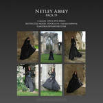 Pack 19 Netley