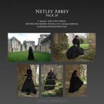 Pack 20 Netley