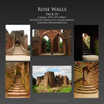 Rose Walls Pack 33
