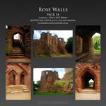 Rose Walls Pack 34