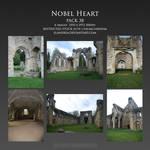 Nobel Heart Pack 38