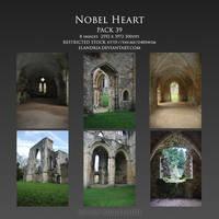 Nobel Heart Pack 39