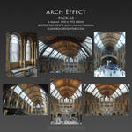Arch Effect Pack 62
