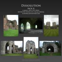Dissolution Pack 51
