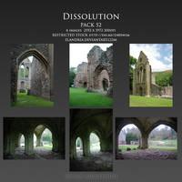 Dissolution Pack 52