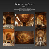 Touch of Gold Pack 54