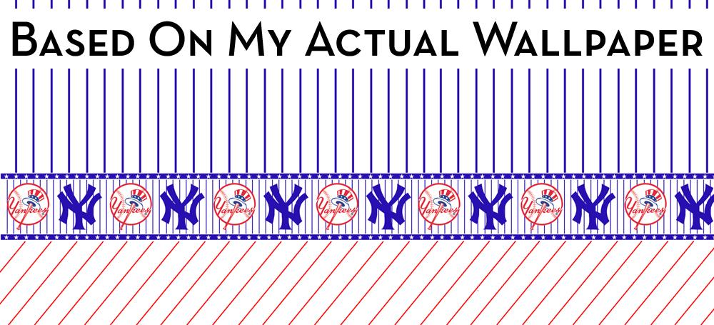 Yankees Wallpaper by freakscene505