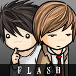 Death Note: Flash Game