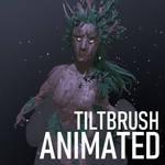 TiltBrush - Dryad