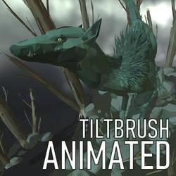 TiltBrush - Stalker