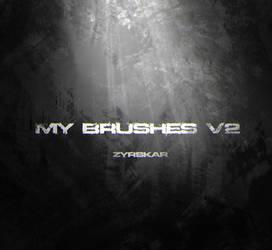 My Brushes V2
