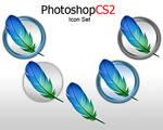 Photoshop CS2 Icon Set