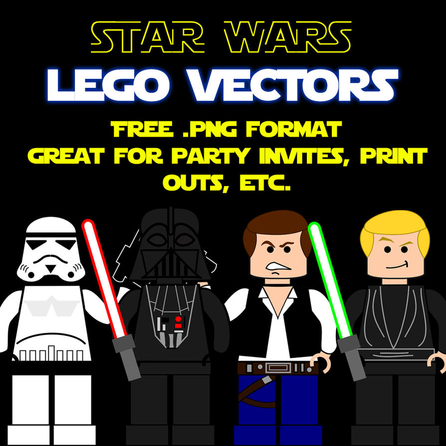 Free star wars lego icons rebeccaallencreative by free star wars lego icons rebeccaallencreative by rebeccaallencreative stopboris Gallery