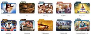 Folder Icons 1