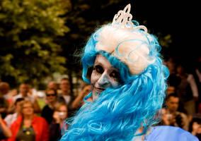 Gay Pride 2009 Brighton