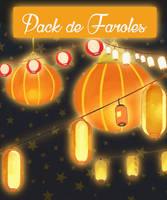 Pack: Faroles by MiinJae