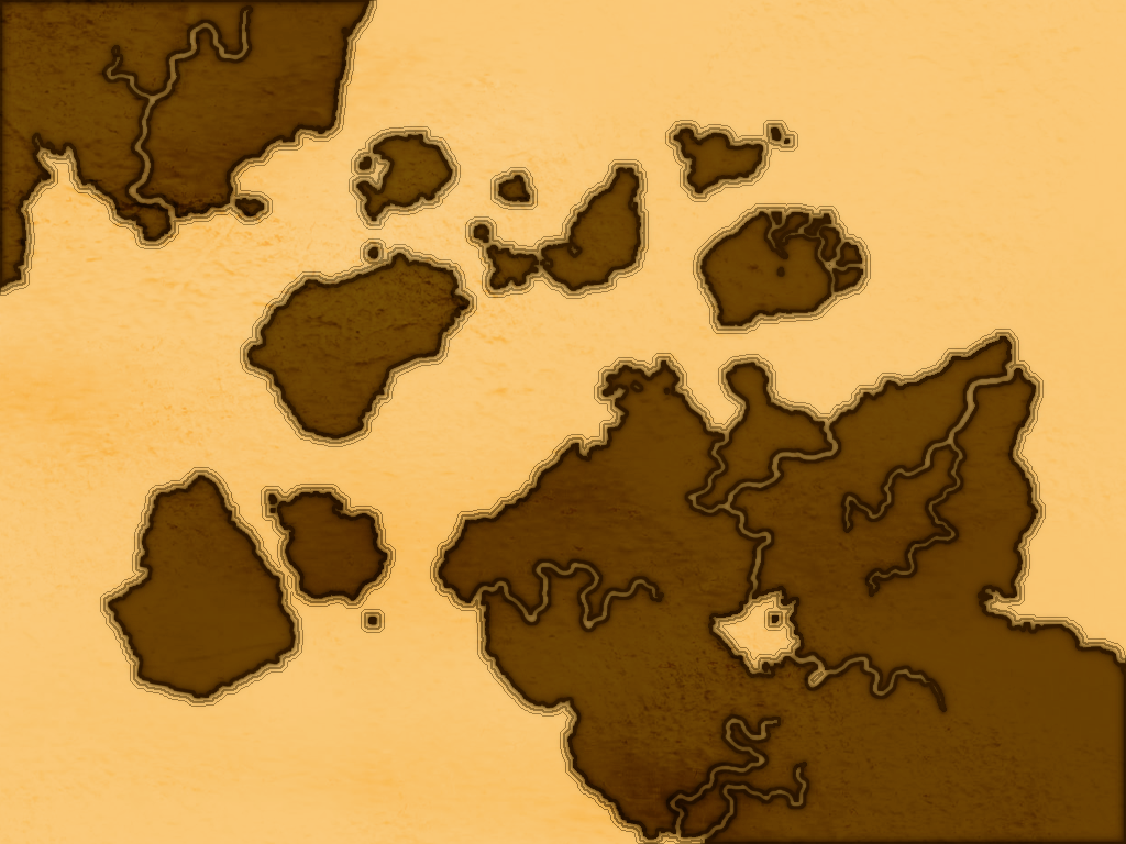 Map Brush Conversion PS 7.0 by ithilwenia