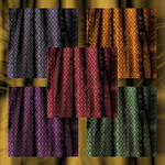 Moire Fabric Pack