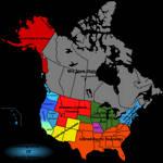 The Washingtonian's Map of: