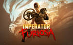 Mad Max - Imperator FURIOSA - Wallpaper