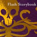Godfather Death: A Flash Storybook