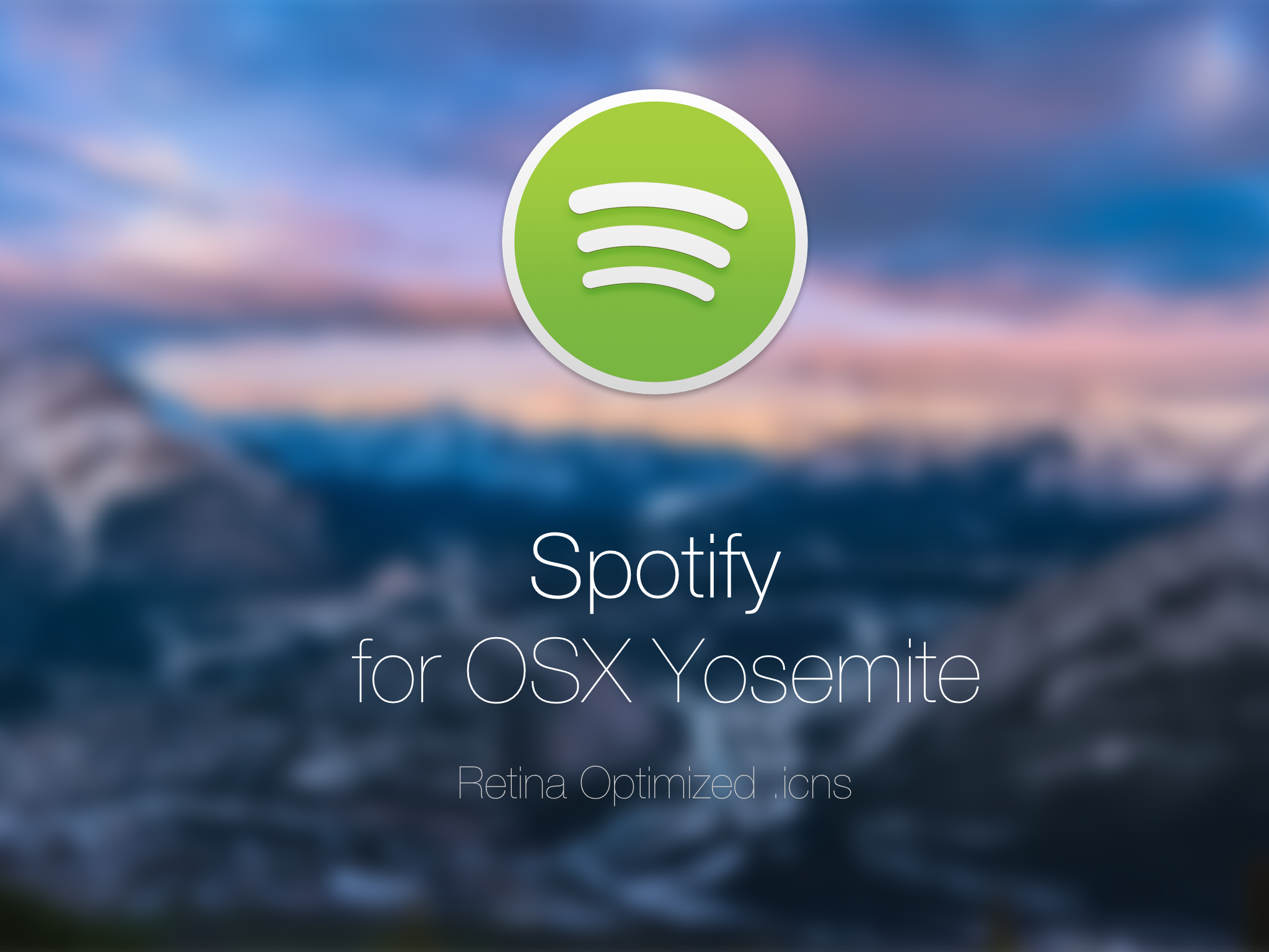 Spotify Installer Zip File For Mac