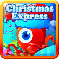 Chris Express by Moogl