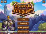 Guard of the Kingdom