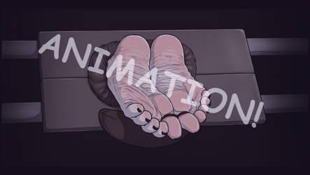 Feet Animation! :D