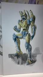 KaijuArts 2: BW season 1 PREORDER