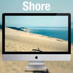 Shore x HD Wallpaper