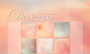 Texture Set: Delicate