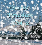 Snow Brushes Vol2