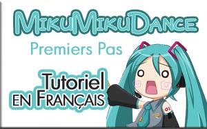 MikuMikuDance - Premiers pas sur MMD by NyaLinaa