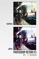 photoshop action 3 by VD-DESIGN