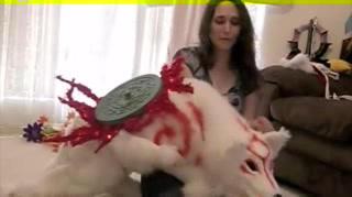 Amaterasu Video