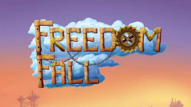 Freedom Fall Opening Animation