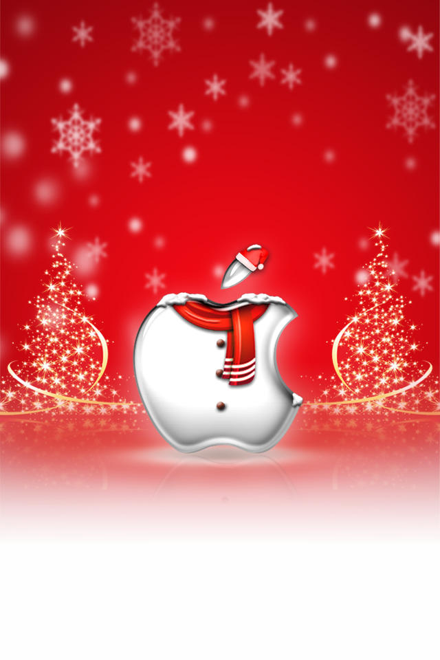 iPhone Wallpaper   Christmas by LaggyDogg on DeviantArt 3yfEpqOW