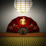 iPad Wallpaper - Sensu