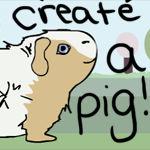 Create-A-Guinea-Pig