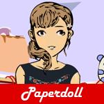 PaperDoll by YavMamemo