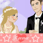 FOREVER: A Wedding Dressup